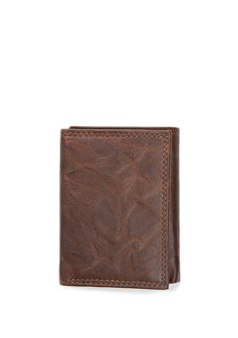 Henderson Slim Fold Wallet