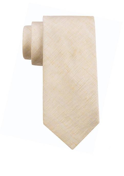 Summer Solid Tie