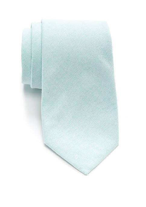 Crown & Ivy™ Edmond Solid Tie