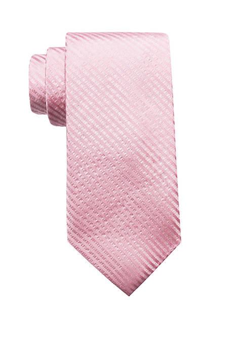 Grange Textured Solid Tie