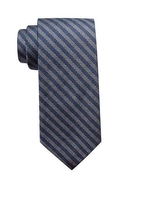 Crown & Ivy™ Buster Stripe Necktie