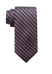 Buster Stripe Necktie