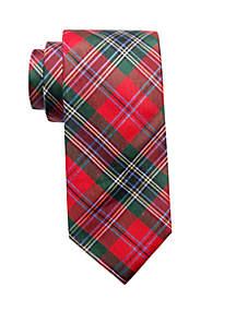 Clark Tartan Tie