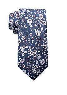 Diego Floral Tie