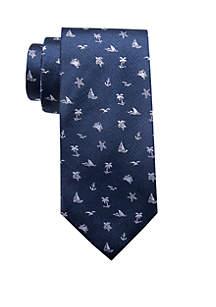 Donovan Beach Tie