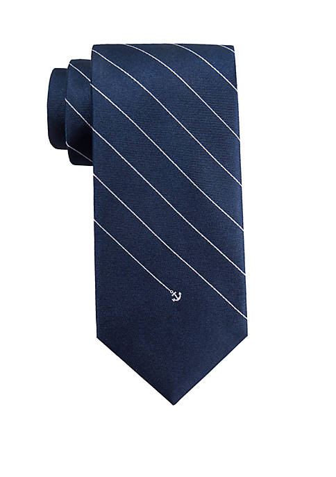 Crown & Ivy™ Tiny Anchor Panel Tie