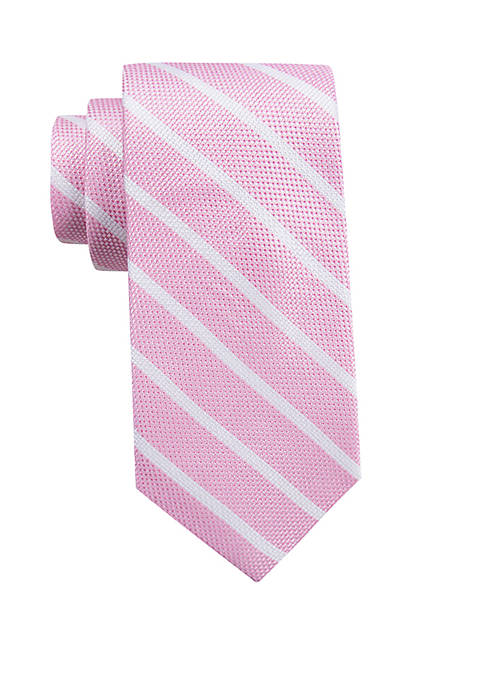 Crown & Ivy™ Edenderry Stripe Necktie