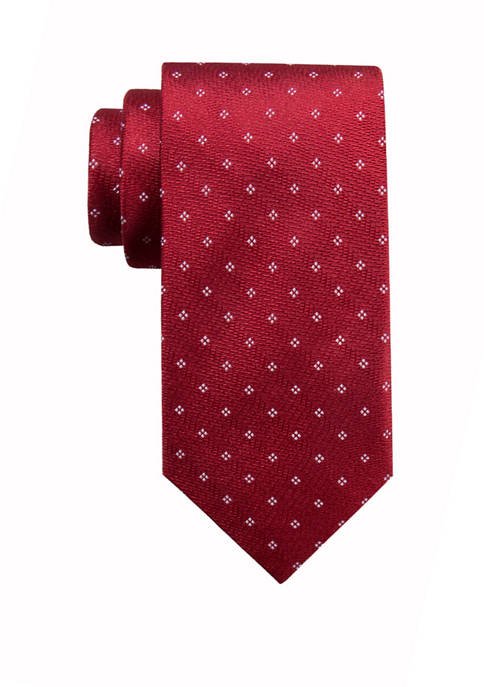 Crown & Ivy™ Christian Neat Tie
