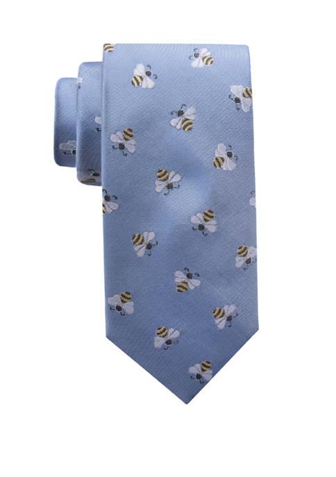 Bey Bee Necktie