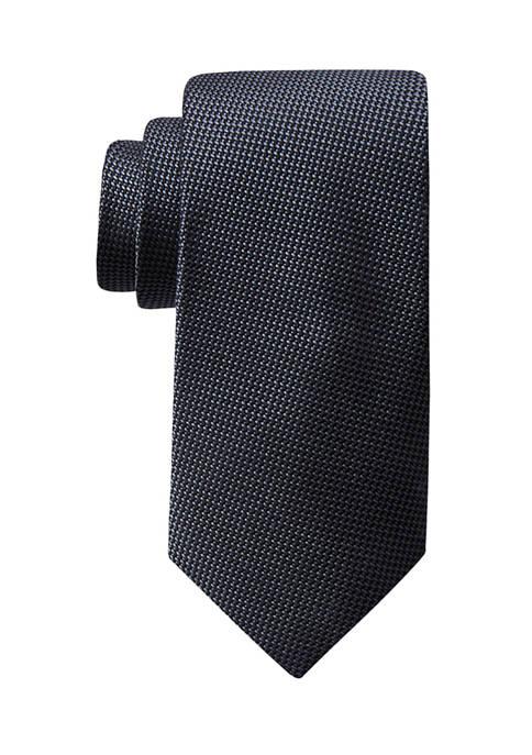 Crown & Ivy™ Solid Tie