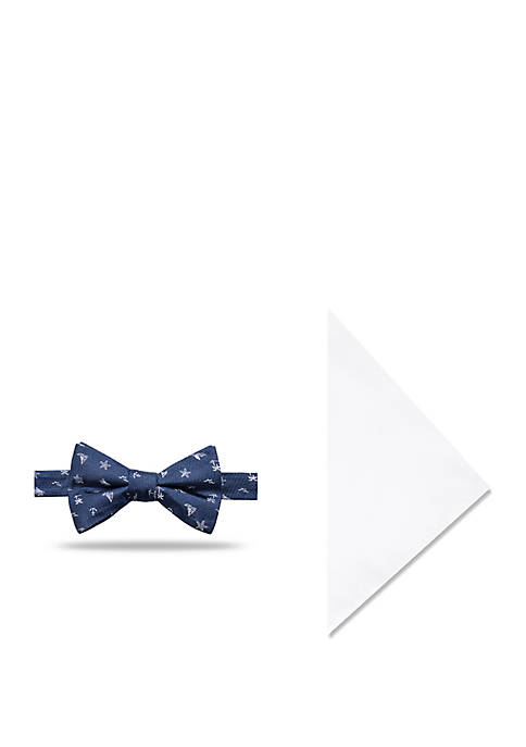 Donovan Beach Bow Tie