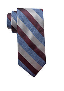 Birch Stripe Necktie