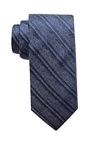 Brenner Stripe Necktie