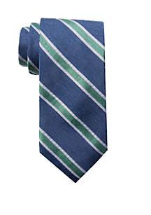 Chance Stripe Neck Tie