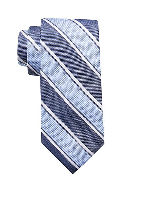 Crown & Ivy™ Darien Stripe Tie