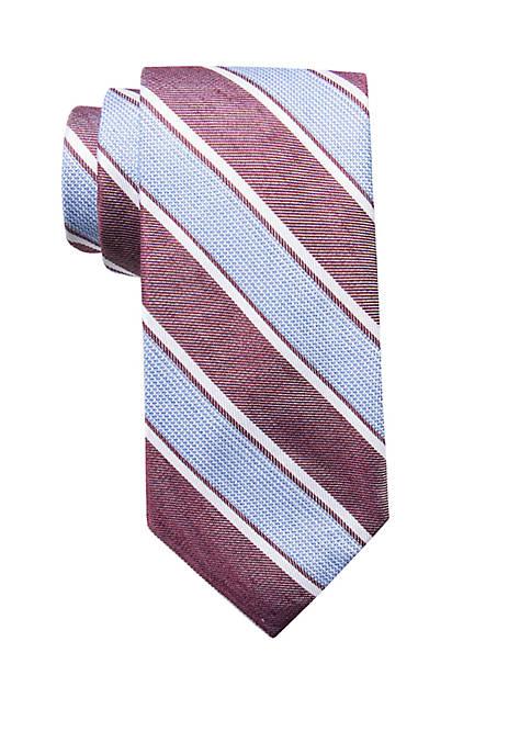 Darien Stripe Tie