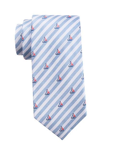 Brighton Boat Tie