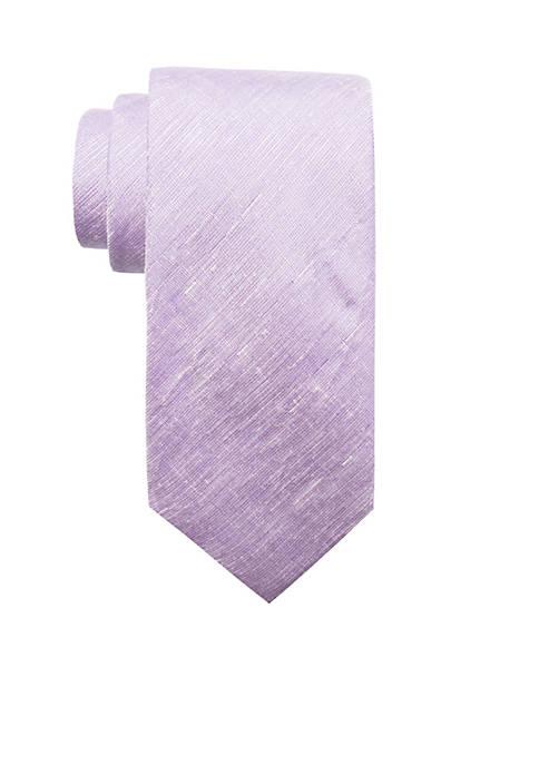 Crown & Ivy™ Washington Solid Neck Tie
