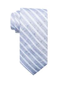 Windsor Stripe Neck Tie