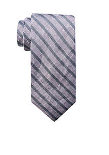 Windsor Stripe Neck Tie