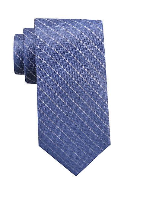 Crown & Ivy™ Medford Stripe Necktie