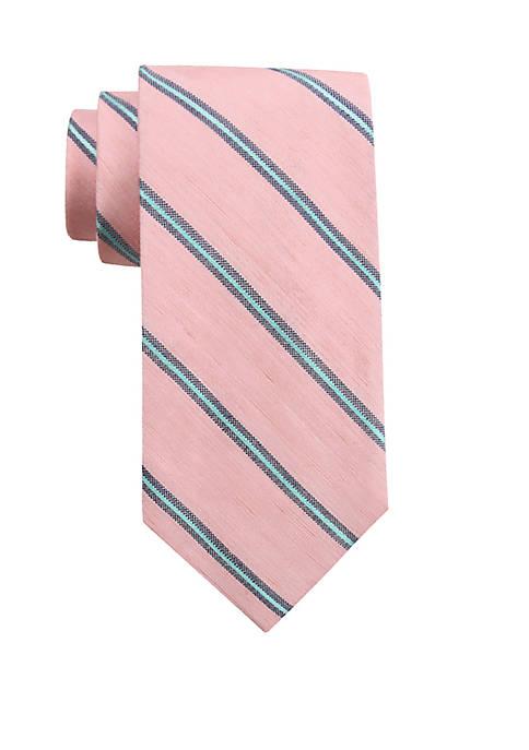 Oswego Stripe Necktie