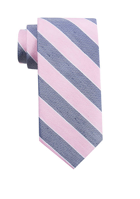 Crown & Ivy™ Cornelius Stripe Necktie