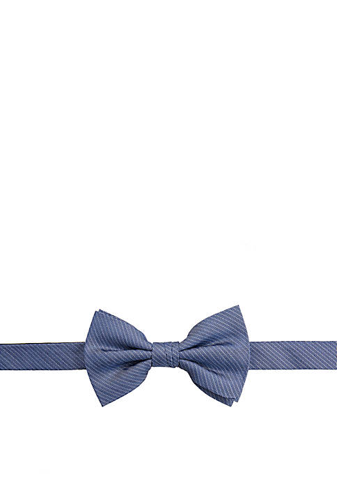 Crown & Ivy™ Bantry Solid Bow Tie