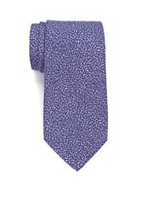 Waterlily Floral Tie