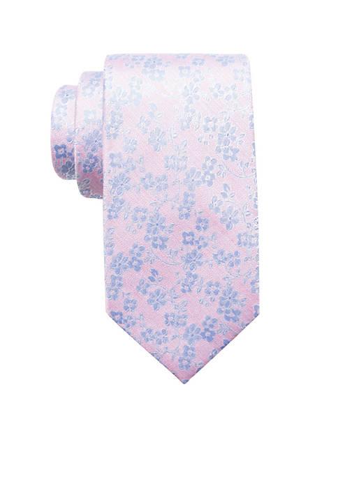Crown & Ivy™ Decatur Floral Necktie