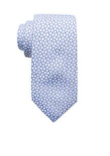 Dauphin Fish Necktie