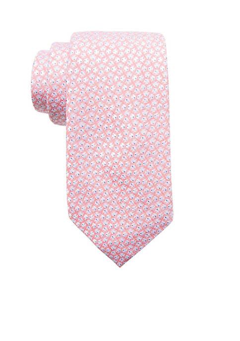 Crown & Ivy™ Dauphin Fish Necktie