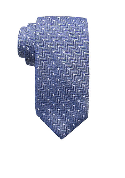 Dundee Dot Tie