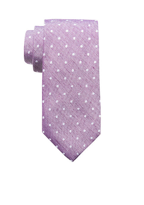 Crown & Ivy™ Graham Dot Tie