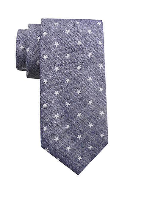 Crown & Ivy™ Star Spangled Necktie