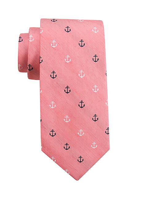 Prescott Anchor Necktie