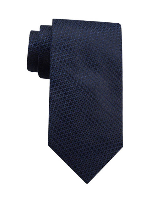 Brees Solid Tie