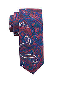 Grover Paisley Tie