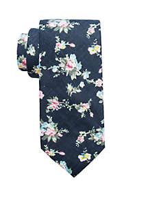 Briggs Floral Necktie