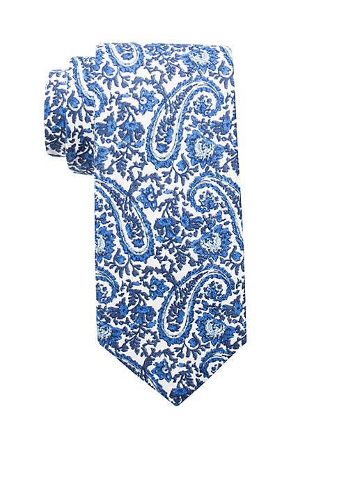 Dorian Paisley Tie