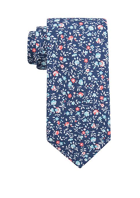 Crown & Ivy™ Comilla Floral Tie