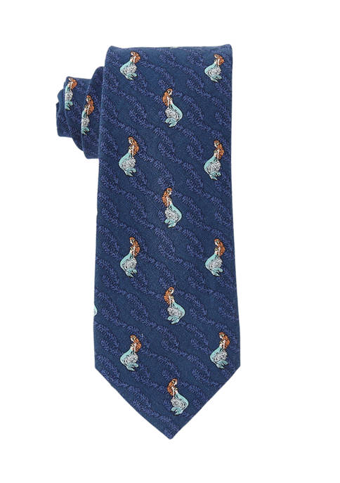 Crown & Ivy™ Mermaid Tie