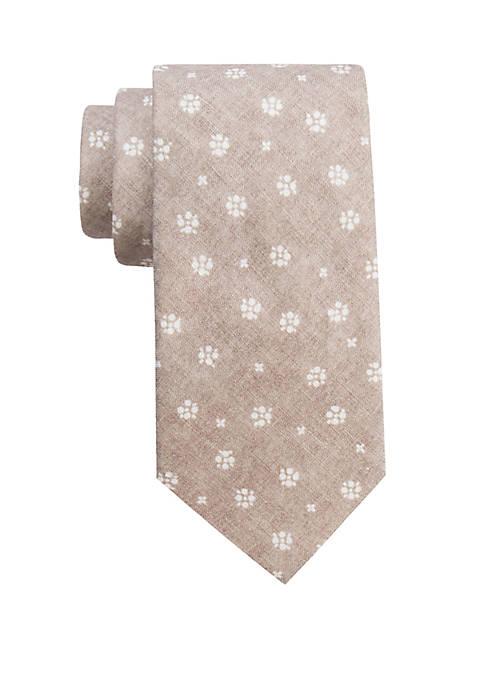 Crown & Ivy™ Heppner Neat Necktie