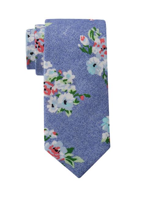 Crown & Ivy™ Bartlett Floral Necktie