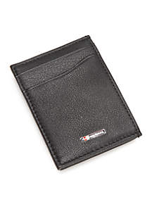 Lloyd Wide Magnetic Wallet