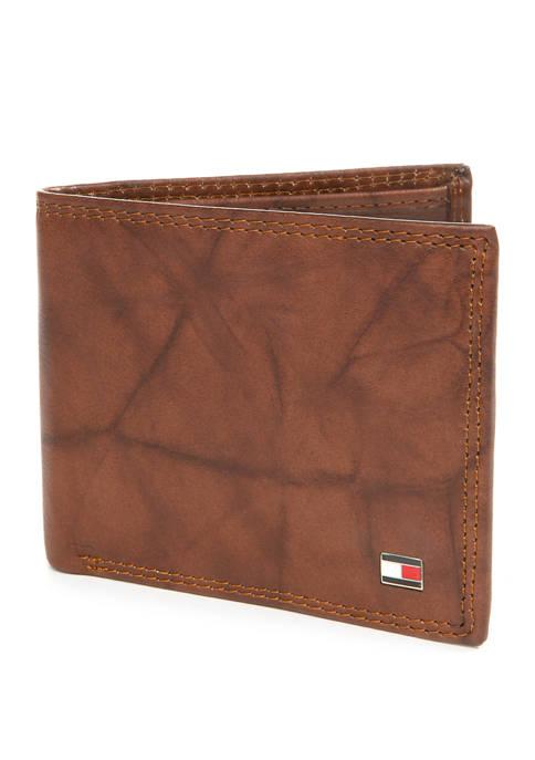 Huck RFID Traveler Wallet