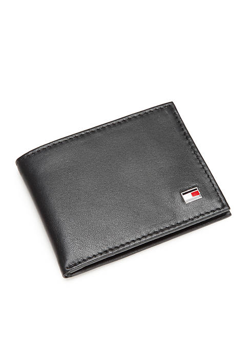 Tommy Hilfiger Oxford Slim Billfold