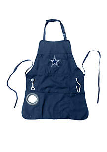 Apron Mens Dallas Cowboys