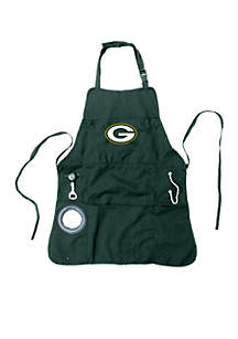 Apron Mens Green Bay Packers