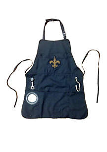 Apron Mens New Orleans Saints